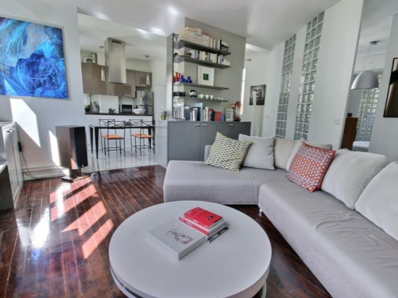 Sale apartment Paris 11ème 849000€ - Picture 4