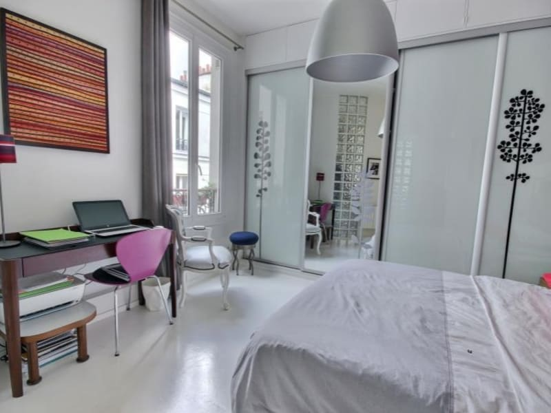 Sale apartment Paris 11ème 849000€ - Picture 10