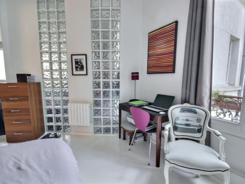 Sale apartment Paris 11ème 849000€ - Picture 12