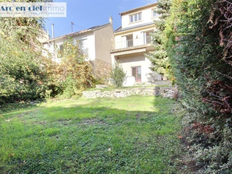 Sale house / villa Montreuil 690000€ - Picture 1