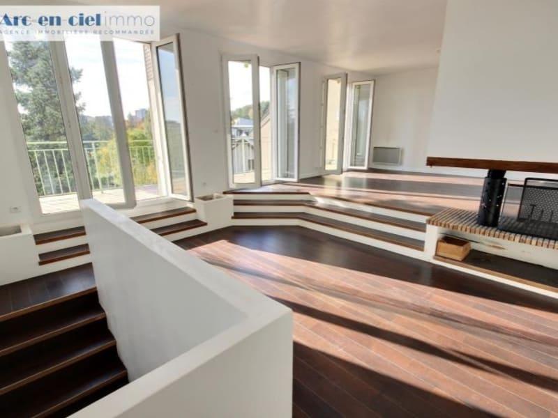Sale house / villa Montreuil 690000€ - Picture 2