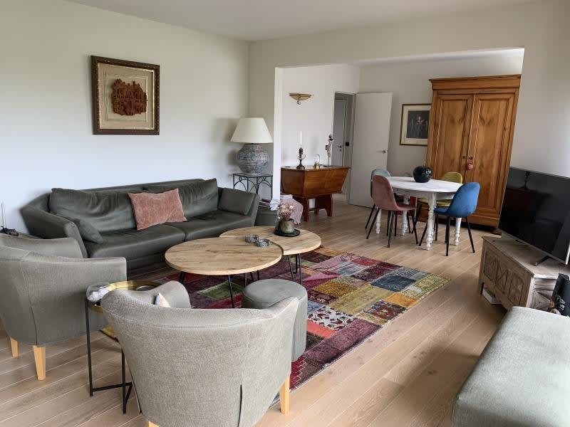 Venta  apartamento Le mesnil le roi 469000€ - Fotografía 2