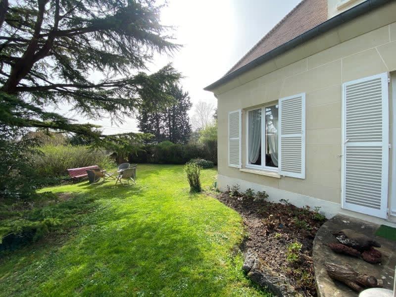 Sale house / villa Le mesnil le roi 828000€ - Picture 2