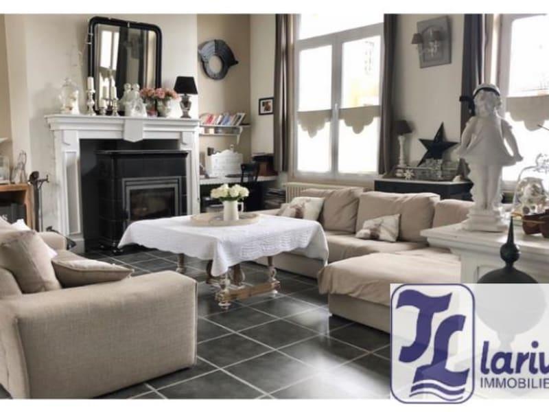 Vente maison / villa Marquise 378000€ - Photo 5