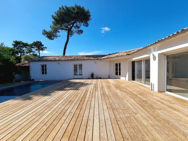 Vente maison / villa Rivedoux plage 2100000€ - Photo 11