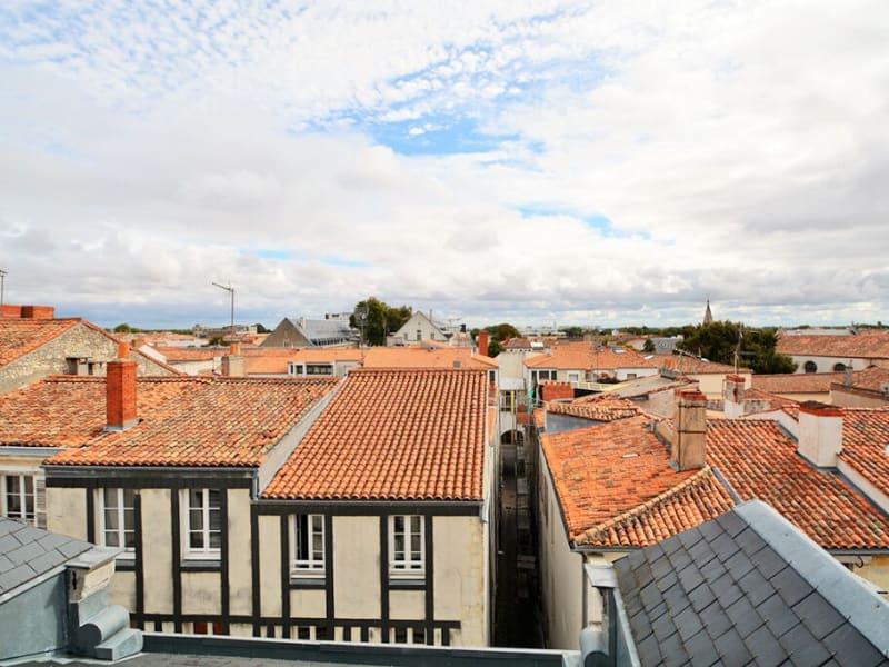 Sale apartment La rochelle 565000€ - Picture 1