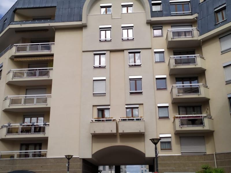 Vente appartement Franconville 310000€ - Photo 1