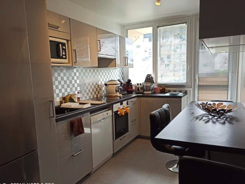 Sale apartment Montigny les cormeilles 178500€ - Picture 2