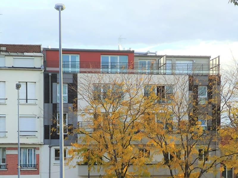Sale apartment Sartrouville 385000€ - Picture 1