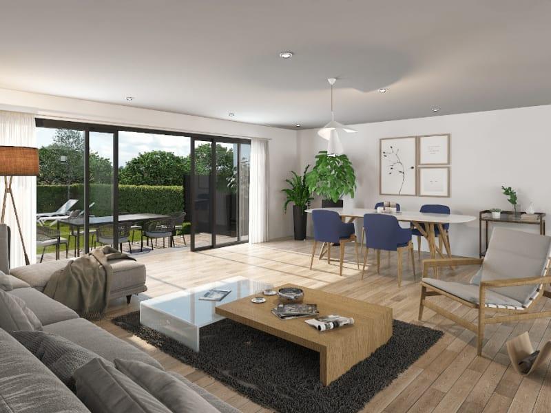 Sale house / villa Sartrouville 740000€ - Picture 1