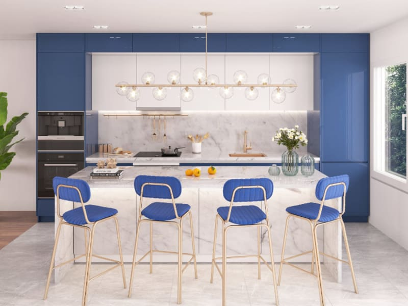 Sale house / villa Sartrouville 740000€ - Picture 2