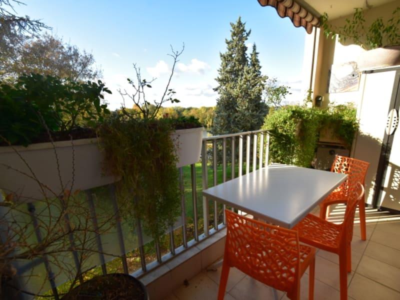 Sale apartment Sartrouville 395000€ - Picture 2