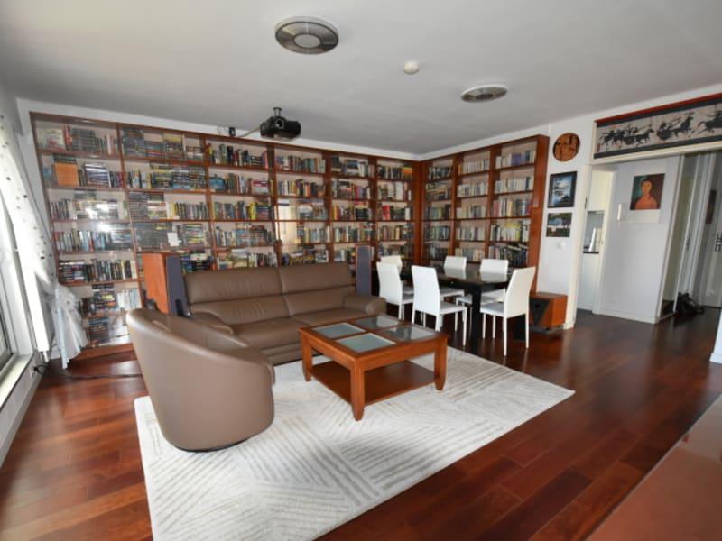 Sale apartment Sartrouville 395000€ - Picture 3