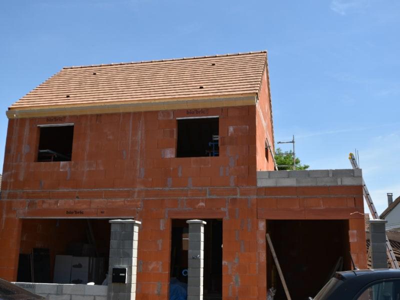 Sale house / villa Montesson 548000€ - Picture 1