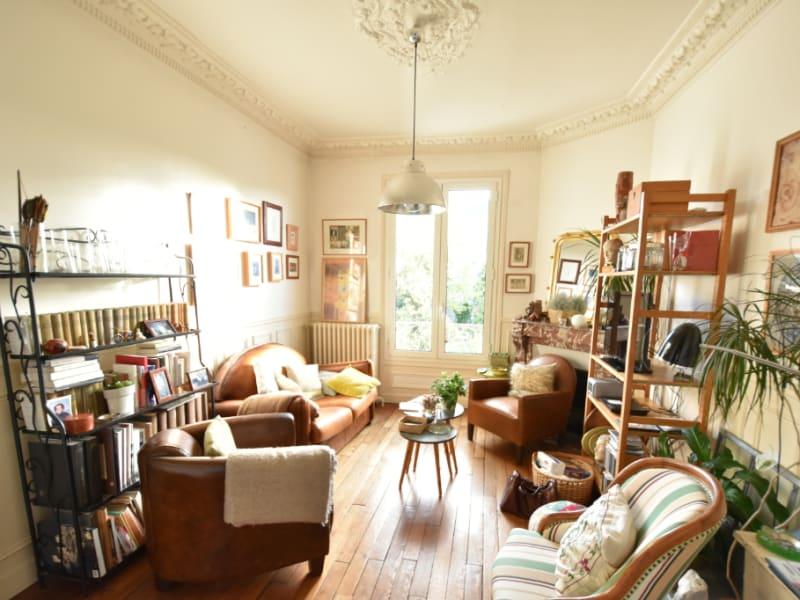 Sale house / villa Sartrouville 588000€ - Picture 2