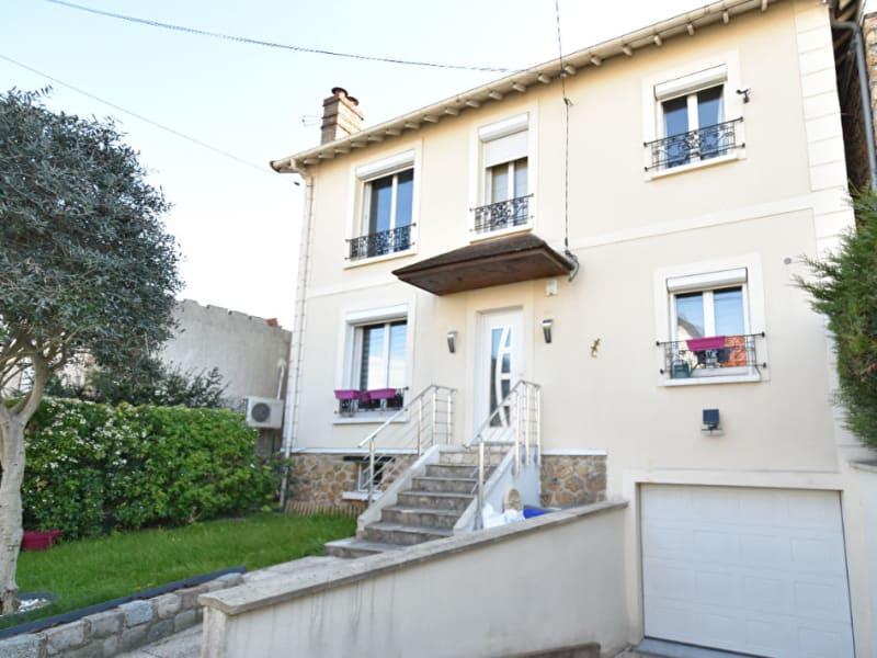 Sale house / villa Sartrouville 757000€ - Picture 1