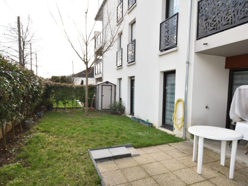 Sale apartment Sartrouville 259000€ - Picture 1