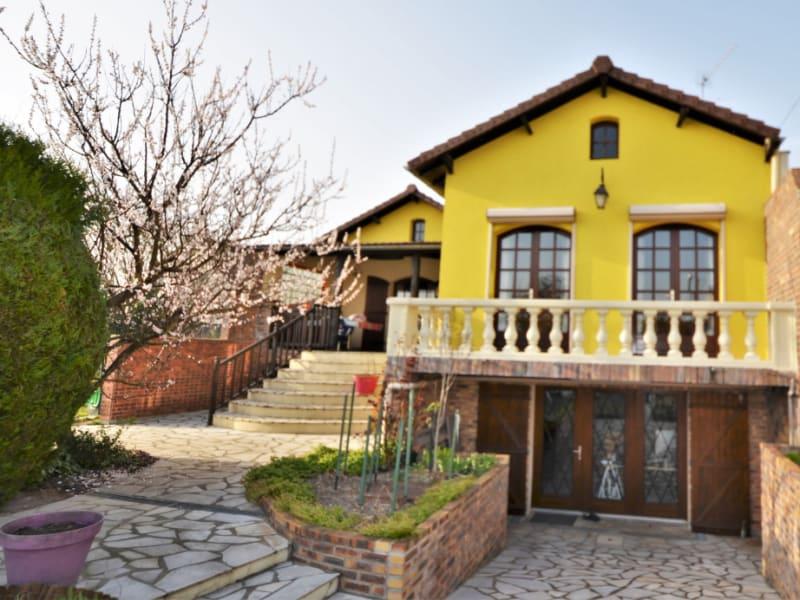 Sale house / villa Houilles 680000€ - Picture 1