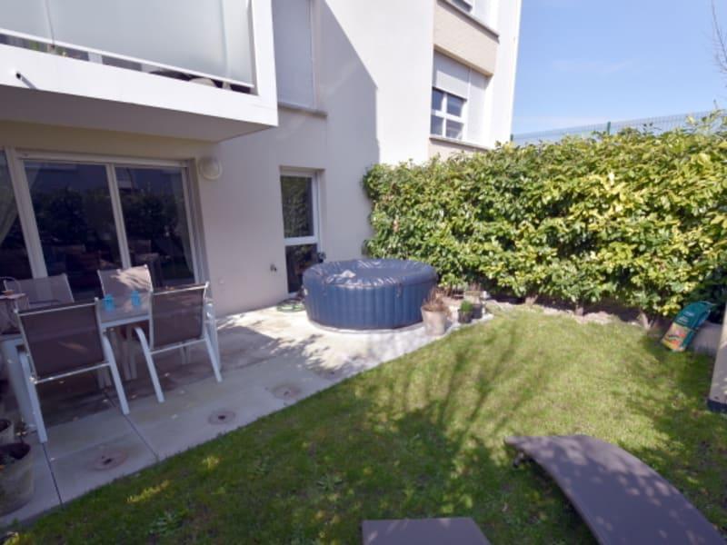 Sale apartment Sartrouville 227500€ - Picture 5