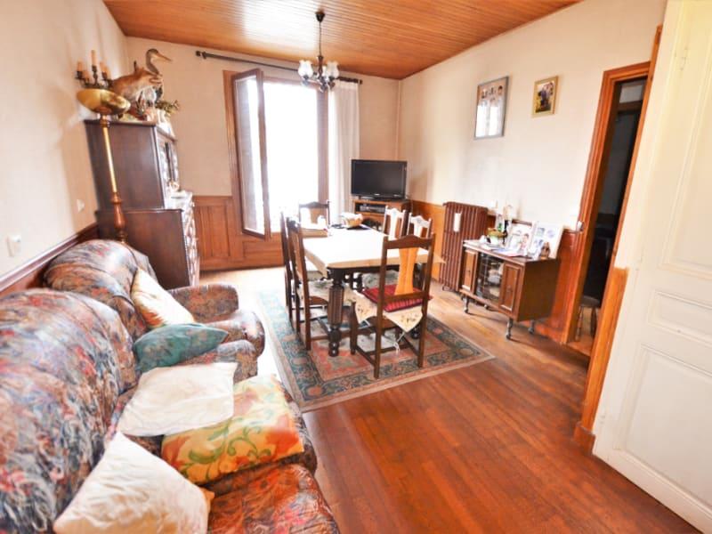 Sale house / villa Sartrouville 350000€ - Picture 2