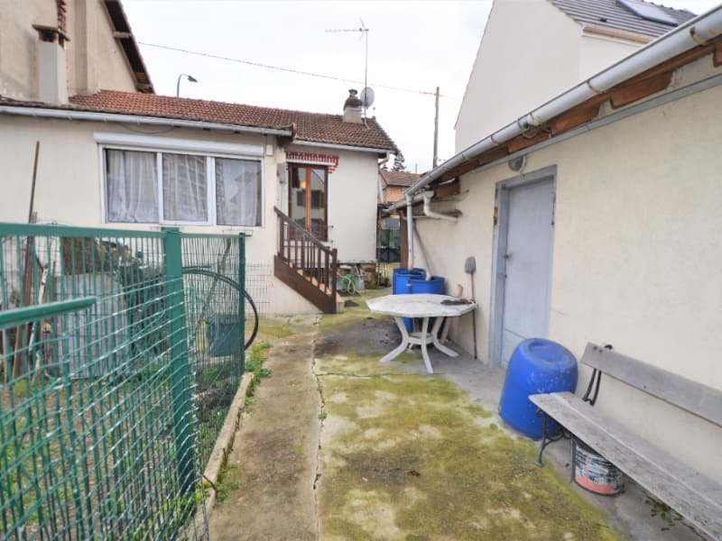Sale house / villa Sartrouville 350000€ - Picture 9