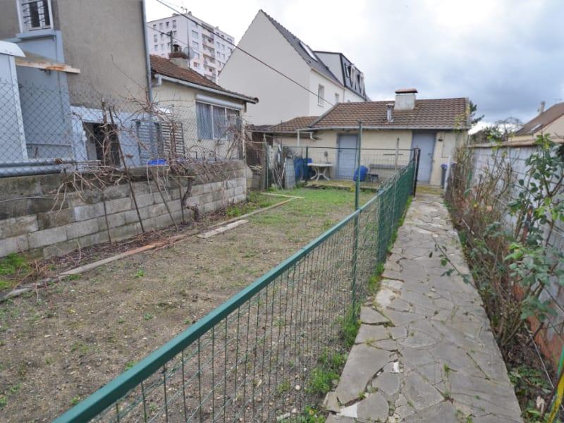 Sale house / villa Sartrouville 350000€ - Picture 10