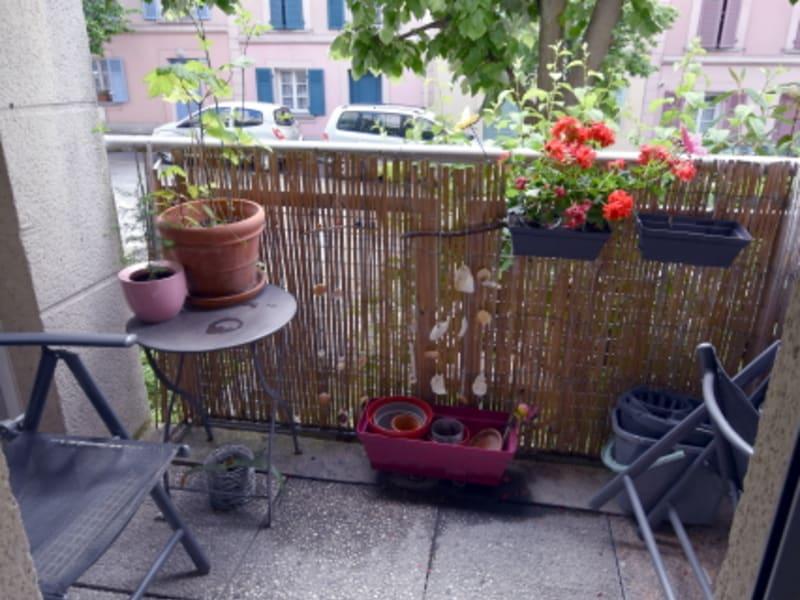 Sale apartment Sartrouville 239000€ - Picture 3