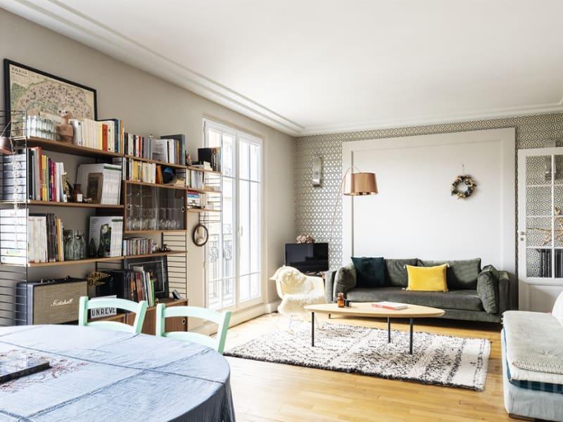Sale apartment Asnieres sur seine 1150000€ - Picture 11