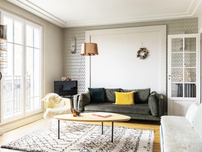 Sale apartment Asnieres sur seine 1150000€ - Picture 12