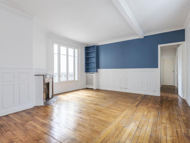 Sale apartment Asnieres sur seine 685000€ - Picture 1
