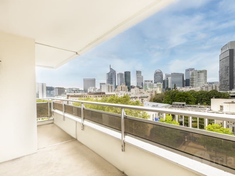 Sale apartment Courbevoie 600000€ - Picture 1