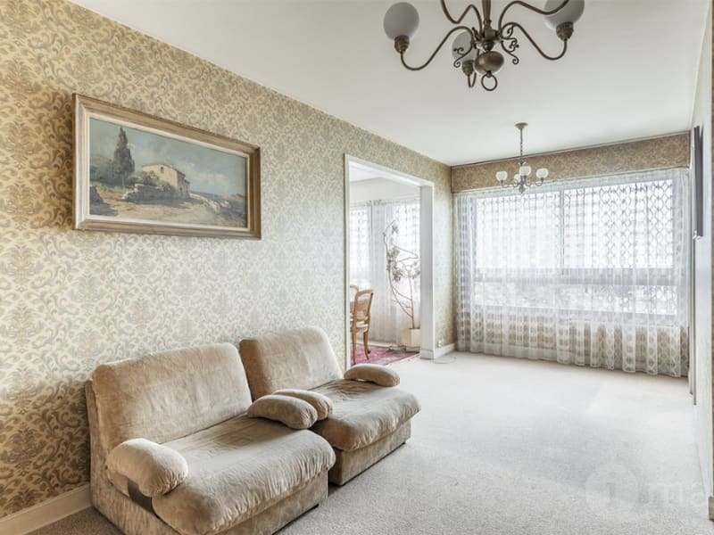 Sale apartment Courbevoie 600000€ - Picture 3