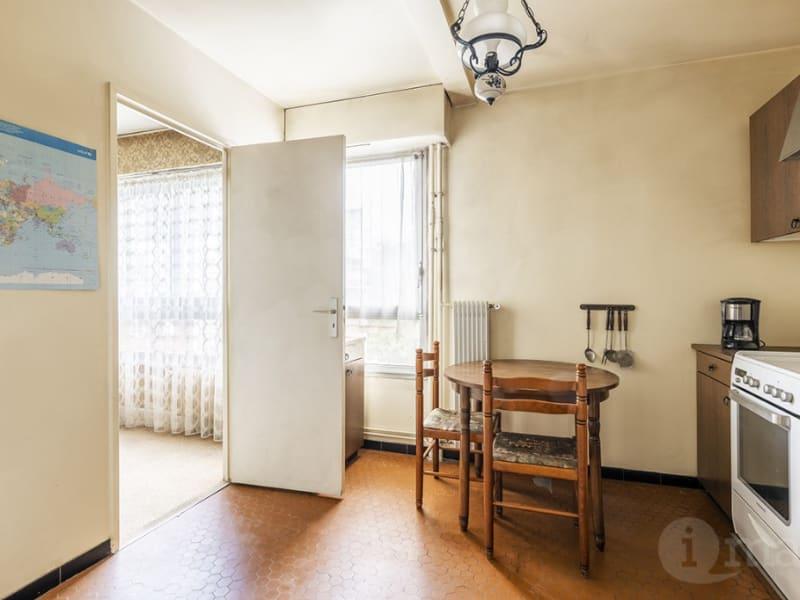 Sale apartment Courbevoie 600000€ - Picture 4