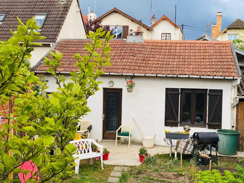 Sale house / villa Sartrouville 189000€ - Picture 1