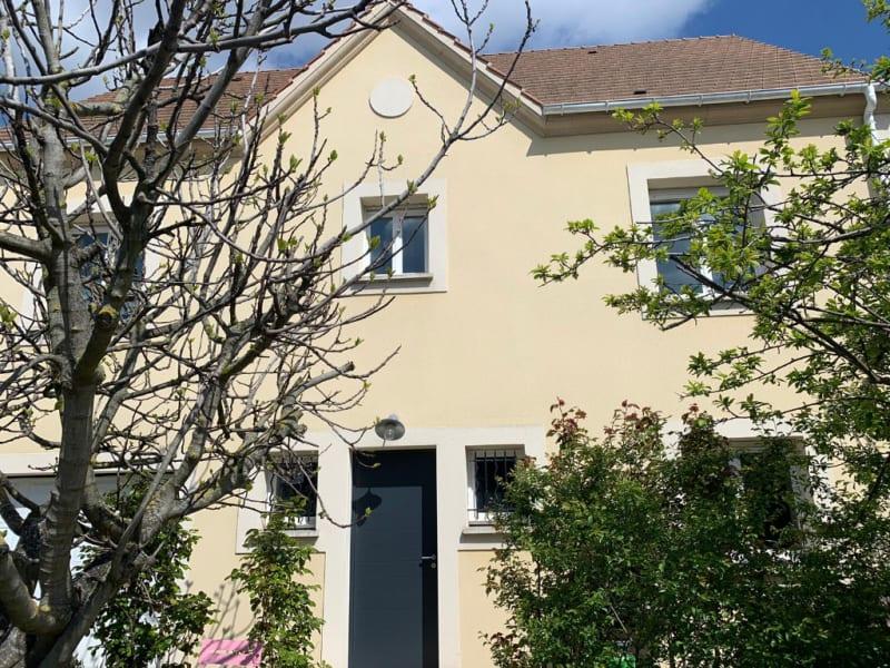 Sale house / villa Sartrouville 575000€ - Picture 1
