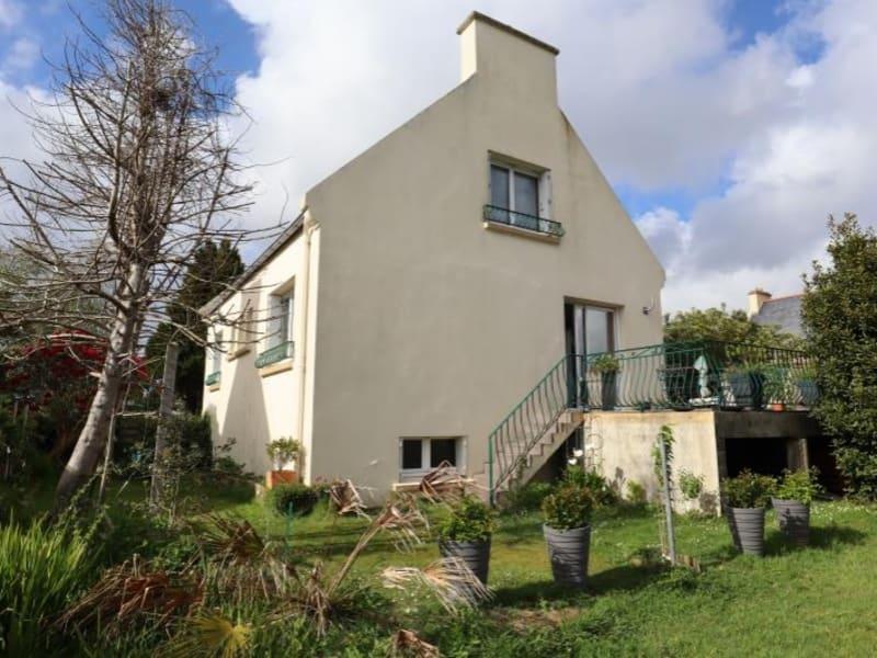 Sale house / villa Brest 228800€ - Picture 2