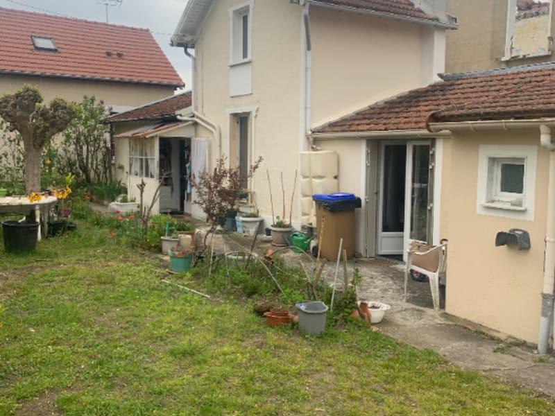 Sale house / villa Acheres 304000€ - Picture 1