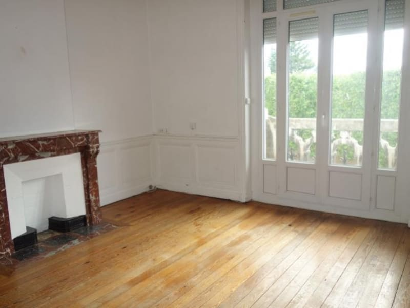 Rental apartment Roanne 680€ CC - Picture 1