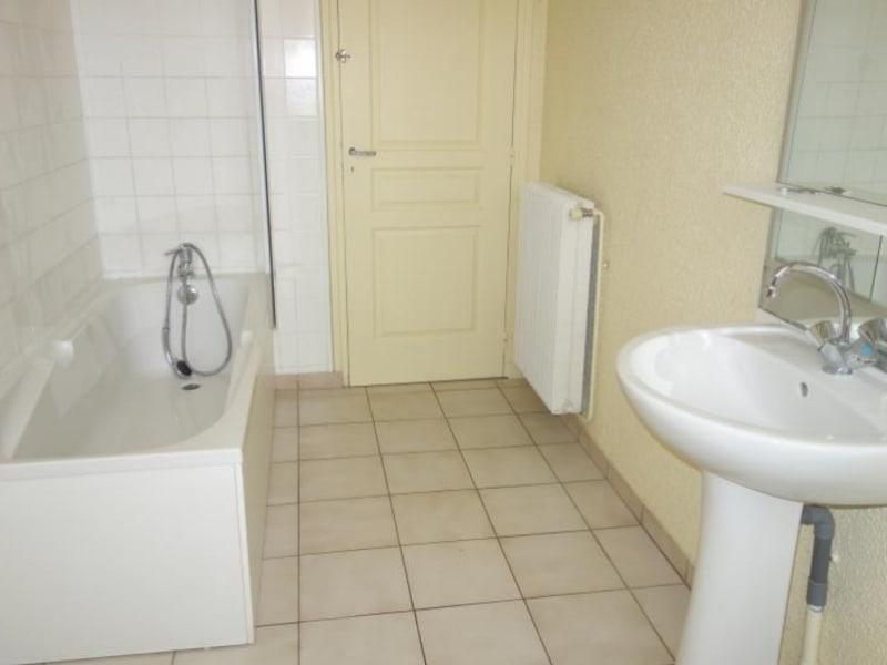 Rental apartment Roanne 680€ CC - Picture 4