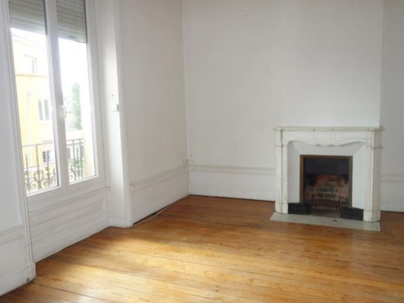 Rental apartment Roanne 680€ CC - Picture 6