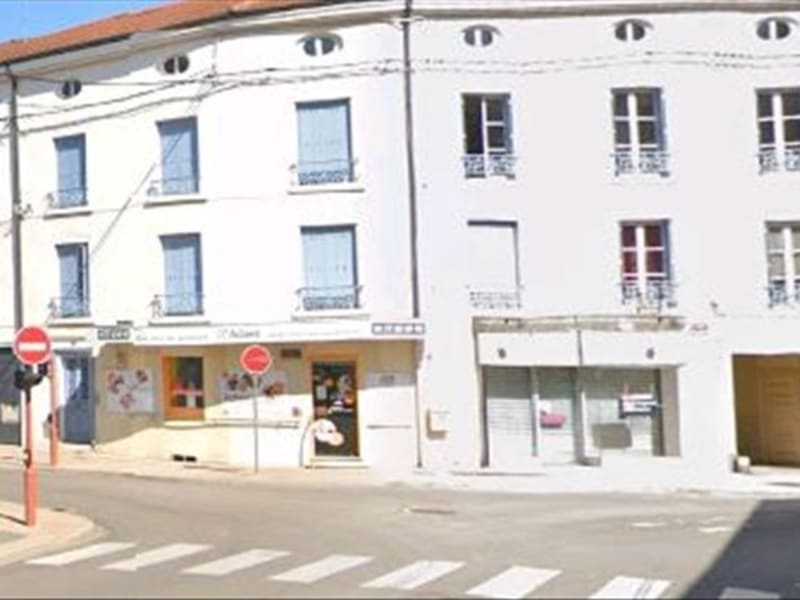 Rental empty room/storage Roanne 495€ HC - Picture 1