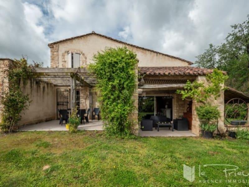 Revenda residencial de prestígio casa Fauch 892000€ - Fotografia 10