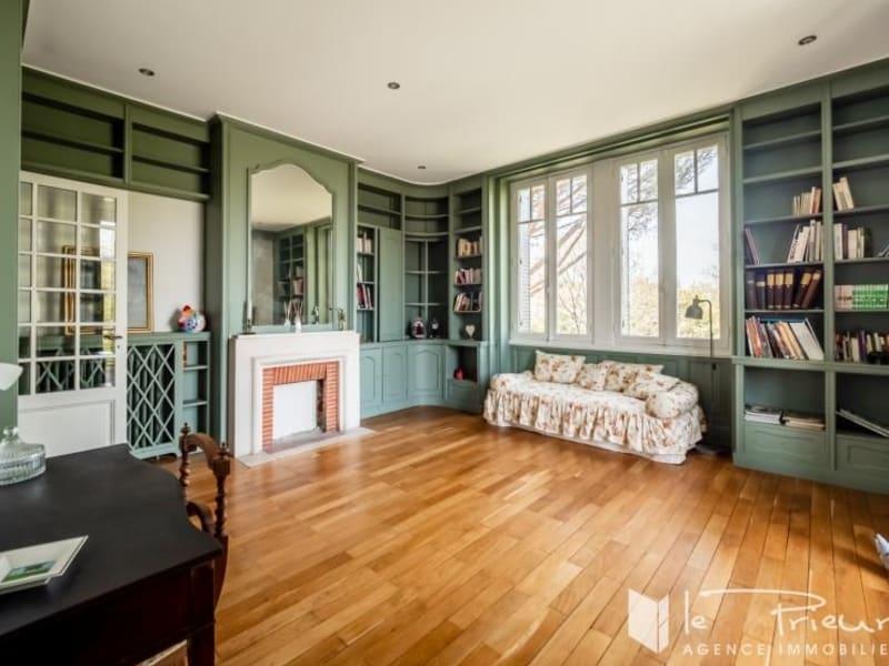 Revenda residencial de prestígio casa Albi 849000€ - Fotografia 10