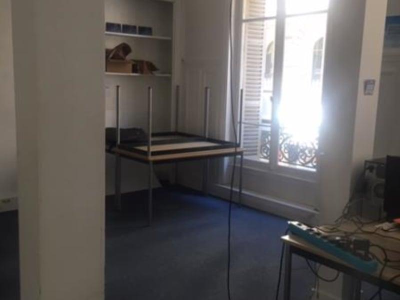 Rental empty room/storage Paris 8ème 5256€ CC - Picture 10