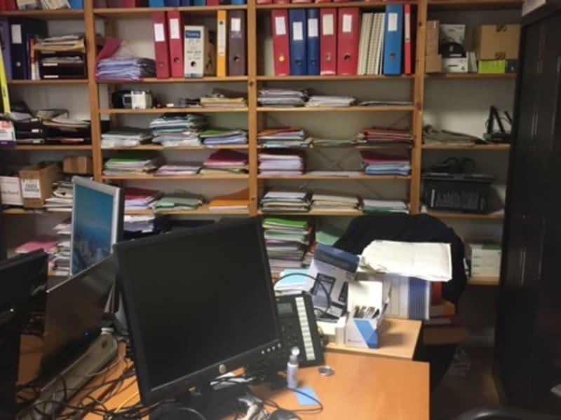Rental office Puteaux 1655€ CC - Picture 2