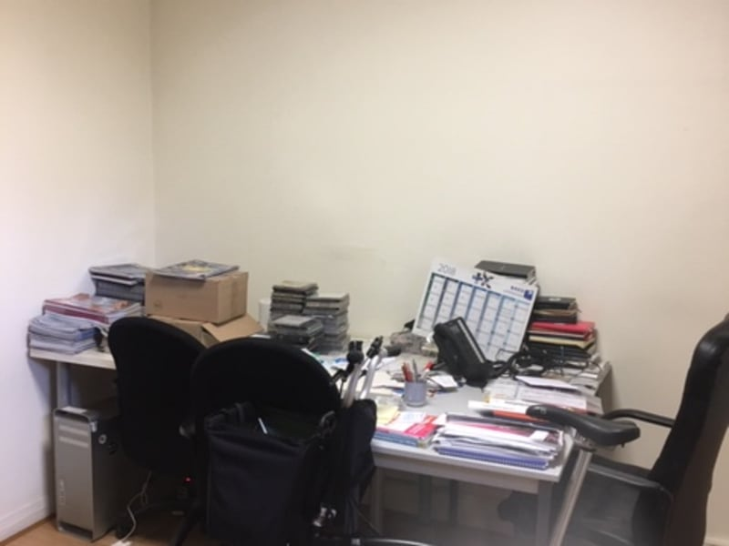 Rental office Puteaux 1655€ CC - Picture 4