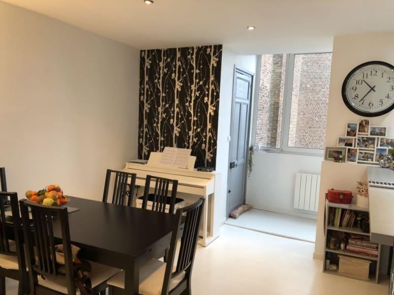 Sale apartment Lille 139500€ - Picture 10