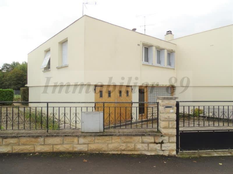 Sale house / villa Chatillon sur seine 97000€ - Picture 10