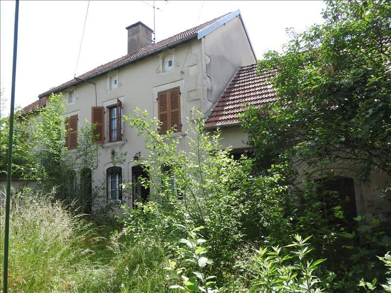 Sale house / villa Secteur recey s/ource 44500€ - Picture 14