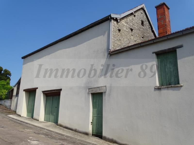 Sale house / villa Village proche chatillon 109500€ - Picture 13